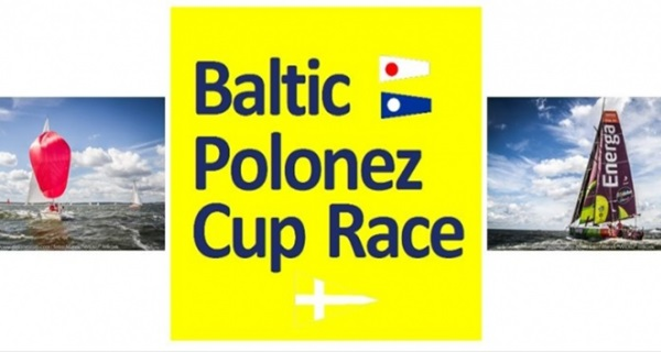 Baltic Polonez Cup Race 2017. Listy startowe