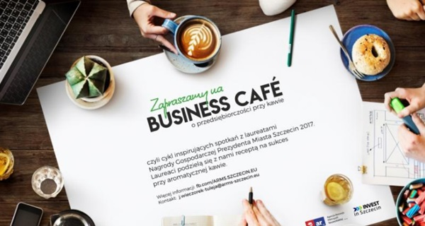 Rusza Business Cafe