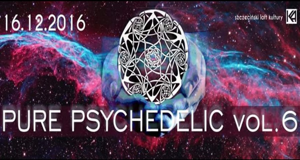 Pure Psychedelic vol 6