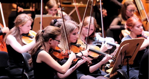 International Lutoslawski Youth Orchestra
