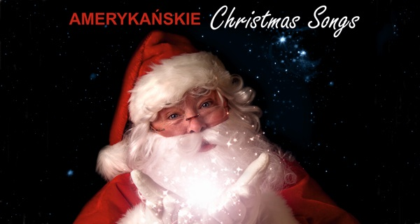 Evenement Band: Amerkańskie Christmas Songs