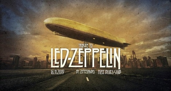 Zeppelinians – Tribute to Led Zeppelin