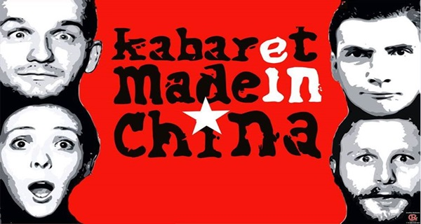 Kabaret Made In China
