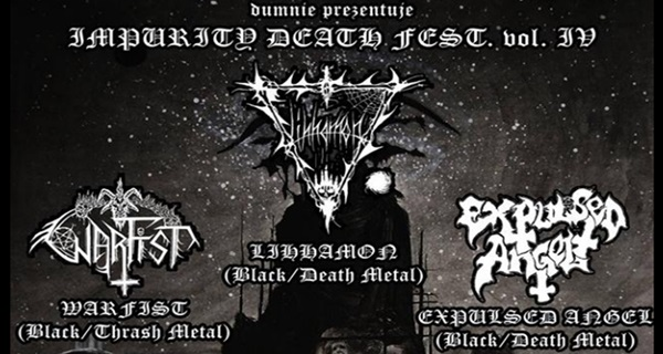Impurity Death Fest vol IV