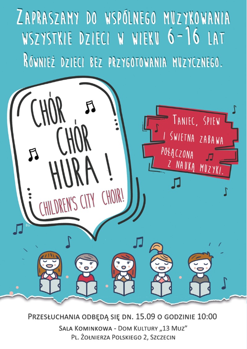 Children's City Choir