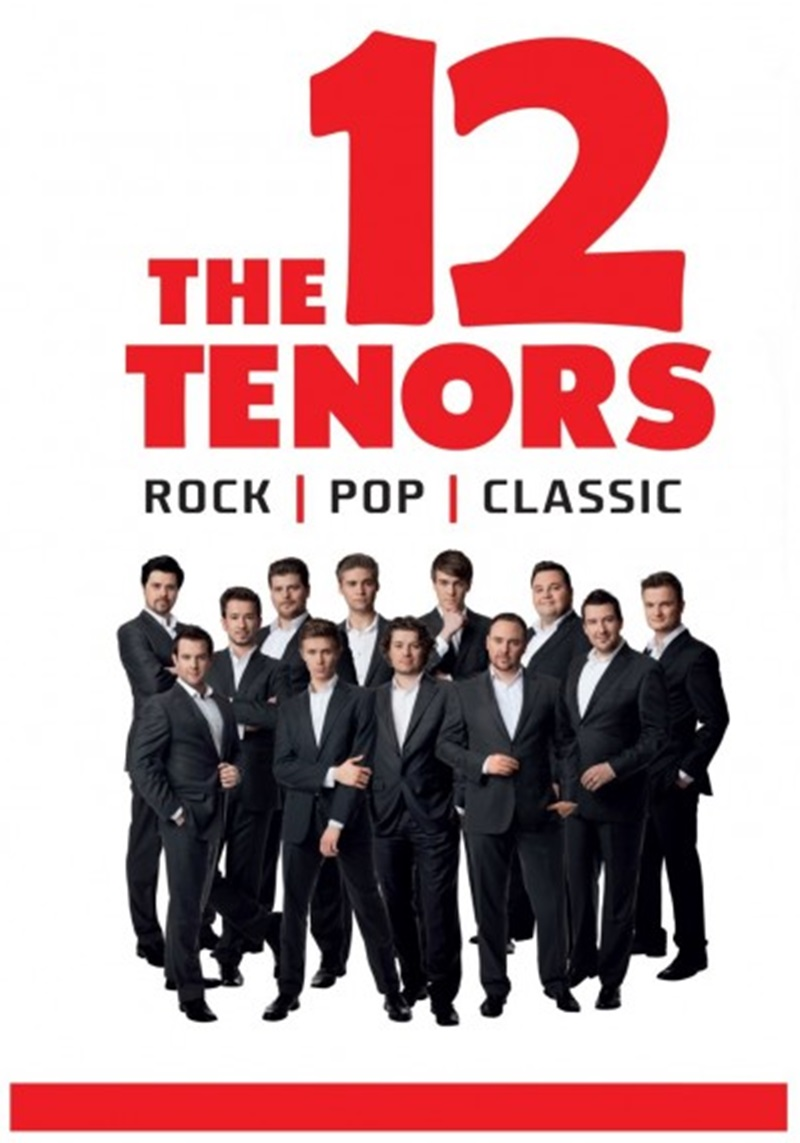 The 12 Tenors