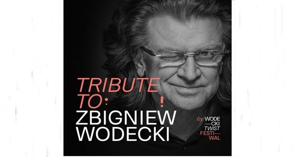 Tribute to Zbigniew Wodecki