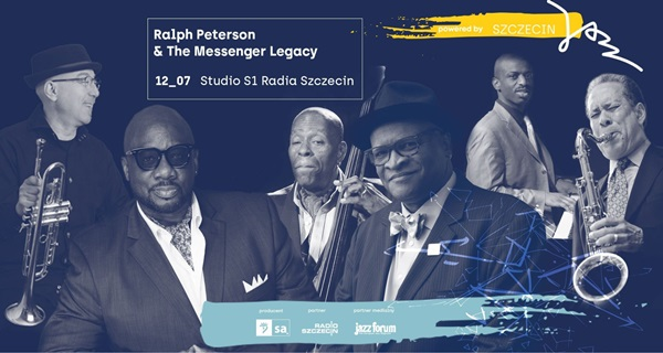 Ralph Peterson & The Messenger Legacy