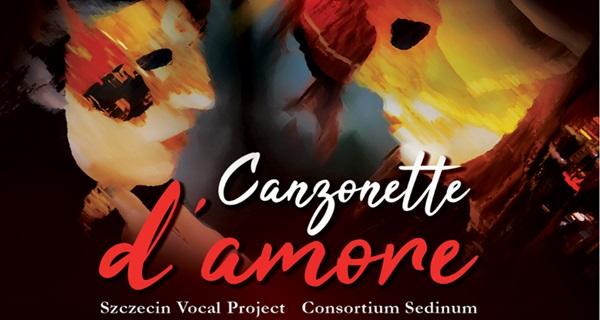 Koncert karnawałowy: Canzonette d'amore