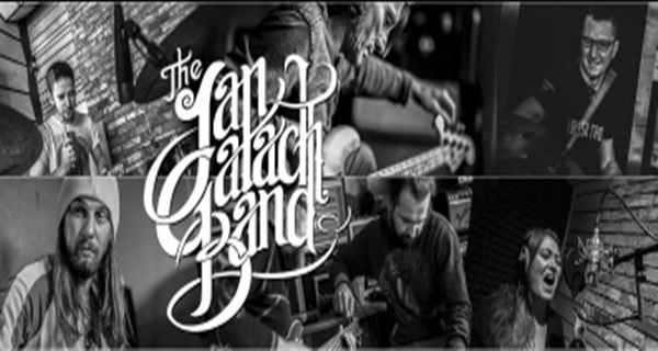 The Jan Gałach Band