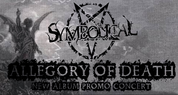 "Symbolical ""Allegory of Death"""