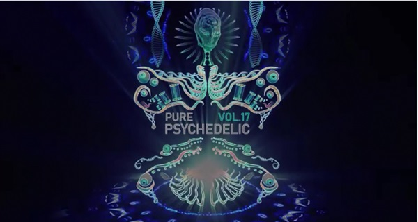 Pure Psychedelic vol. 17