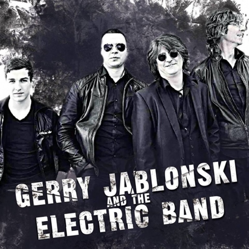 Gerry Jablonski Band