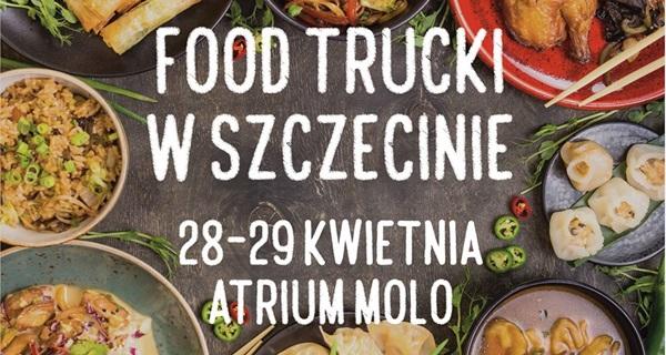 Zlot Food Trucków W Szczecinie Echo Szczecina