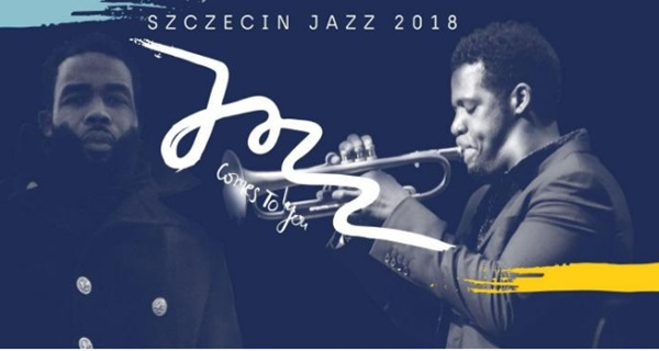 Keyon Harrold & Pharoahe Monch - Szczecin Jazz 2018