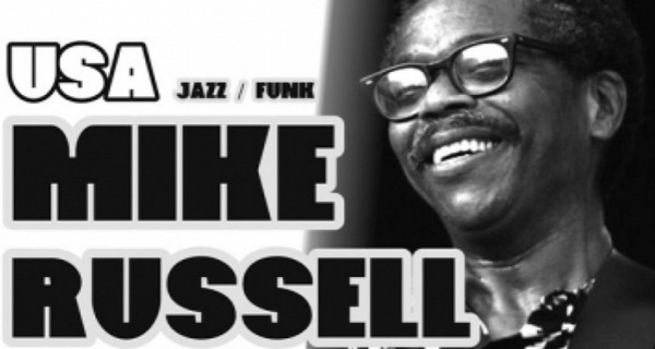 Mike Russel Trio